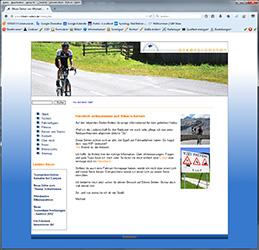 Bikers-Seiten